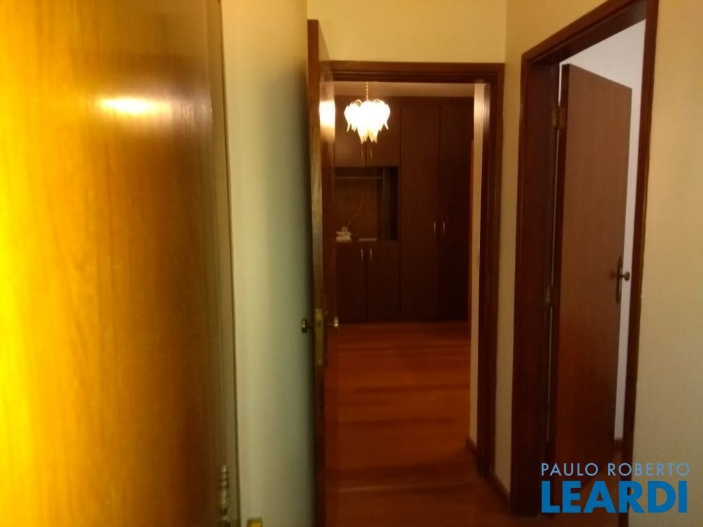 apartamento - higienópolis  - sp - 596897