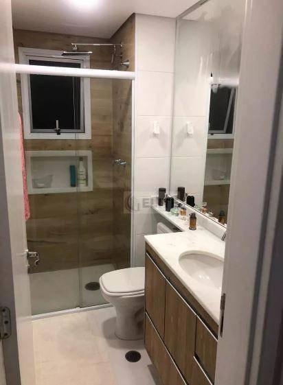 apartamento homero thon - ap9835