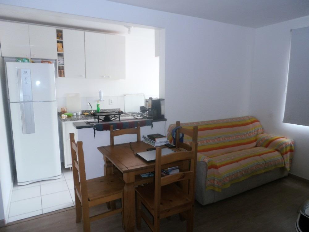 apartamento - horto do ipê