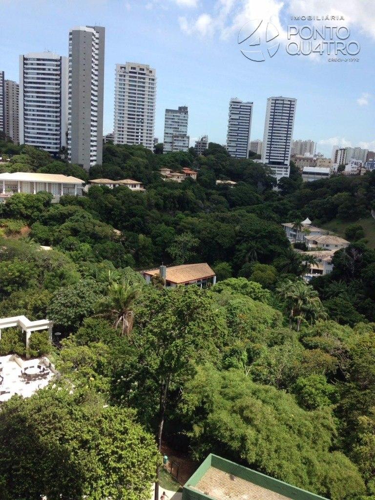 apartamento - horto florestal - ref: 2030 - v-2030