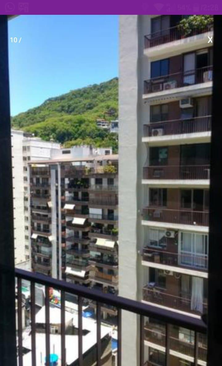 apartamento humaitá ci1550