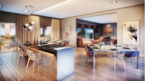 apartamento - humaita - ref: 136785 - v-136785