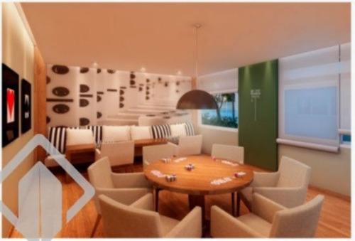 apartamento - humaita - ref: 157509 - v-157509