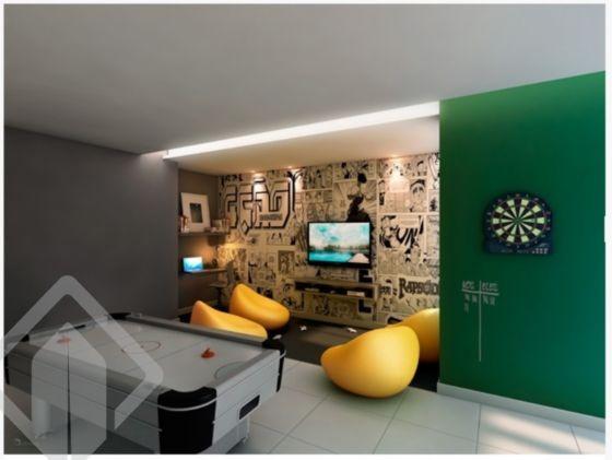 apartamento - humaita - ref: 160106 - v-160106