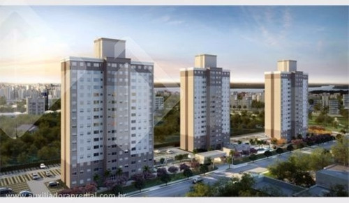 apartamento - humaita - ref: 186577 - v-186577