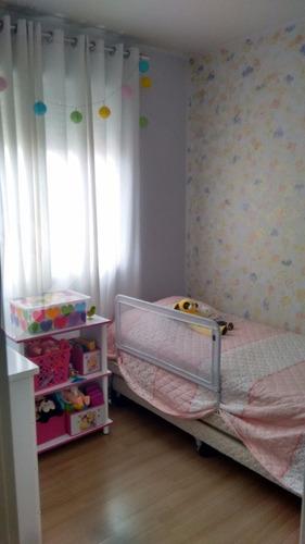 apartamento - humaita - ref: 195080 - v-195080