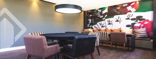 apartamento - humaita - ref: 204995 - v-204995