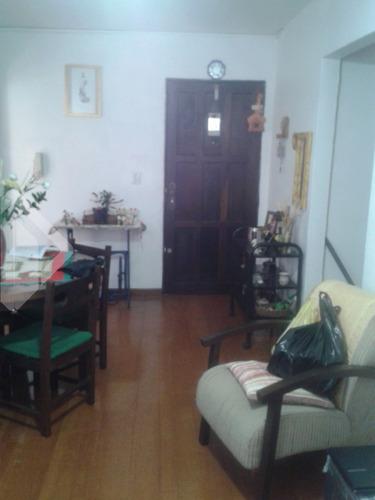 apartamento - humaita - ref: 209756 - v-209756