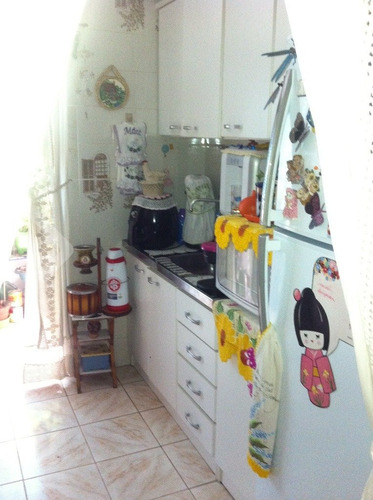 apartamento - humaita - ref: 210515 - v-210515