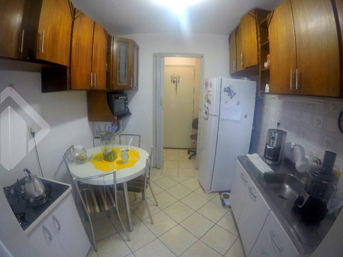 apartamento - humaita - ref: 211023 - v-211023
