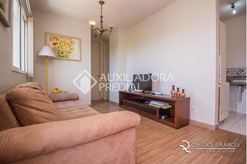 apartamento - humaita - ref: 225391 - v-225391