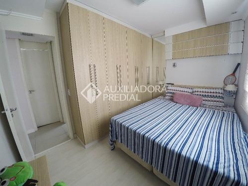 apartamento - humaita - ref: 250260 - v-250260