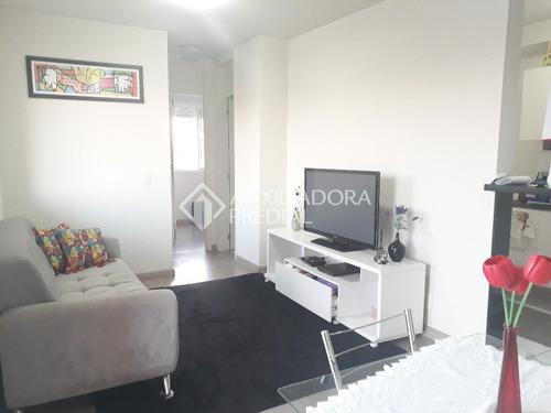 apartamento - humaita - ref: 252548 - v-252548