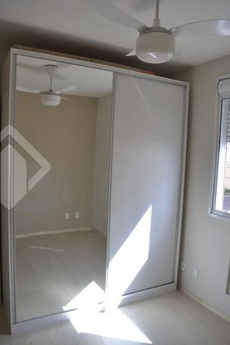 apartamento - humaita - ref: 56098 - v-56098
