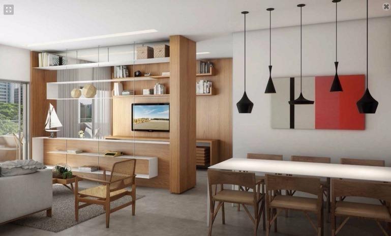 apartamento - humaita - ref: 660 - v-660