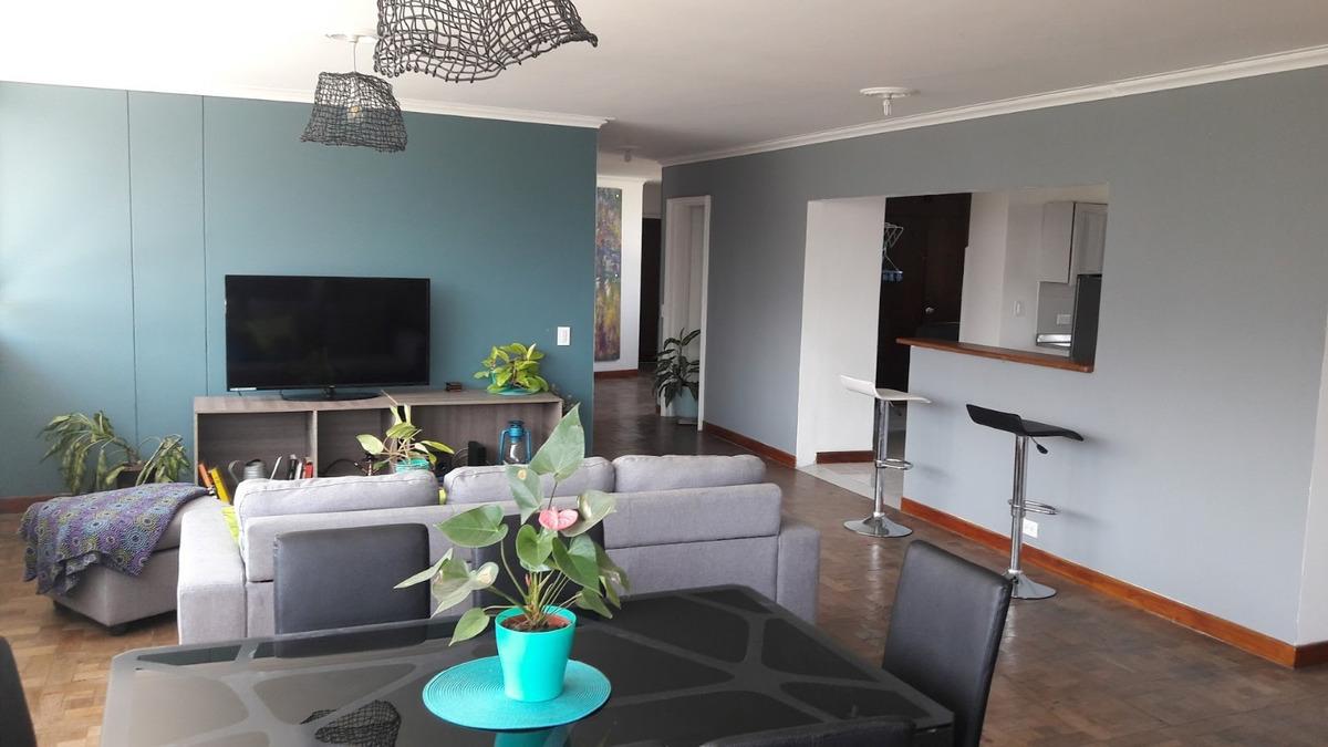 apartamento ideal para  coworking y coliving o familias