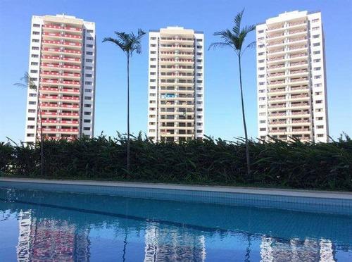 apartamento ilha pura 3 quartos