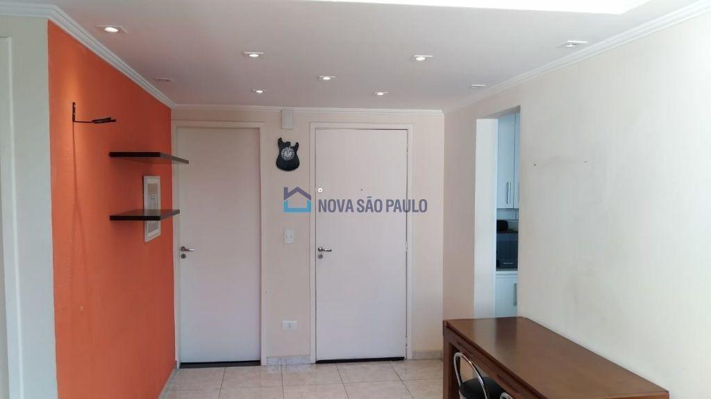 apartamento imediações do metrô jabaquara 3 dormitórios  - bi25260