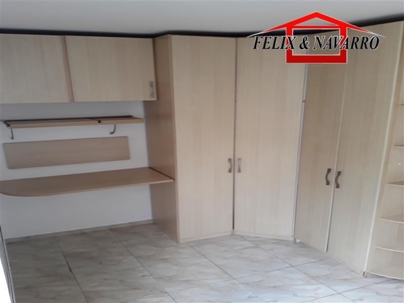 apartamento - imirim - 1281