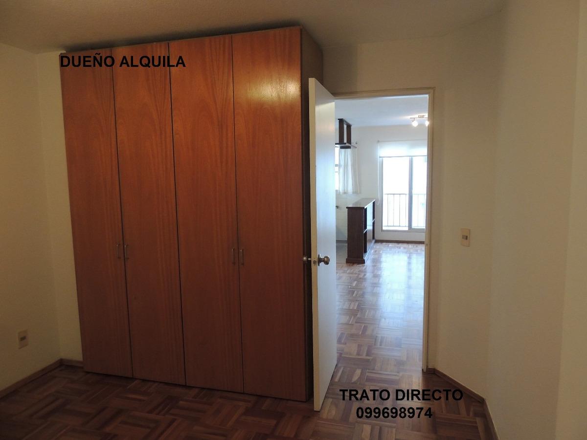 apartamento impecable 1 dormitorio