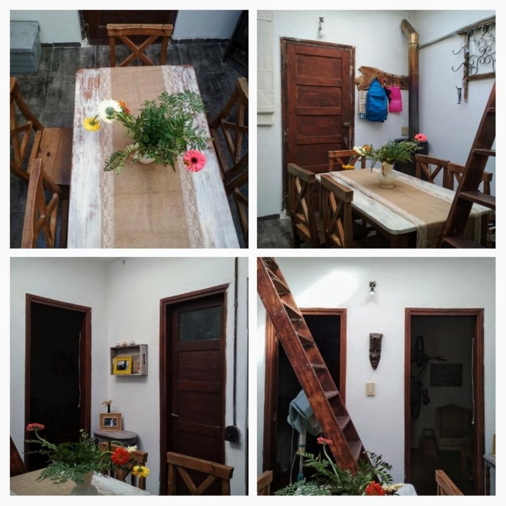apartamento impecable  2 dormitorios a pasos de tres cruces