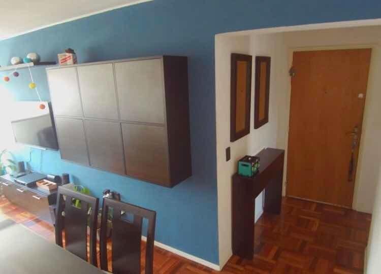 apartamento impecable en cordon