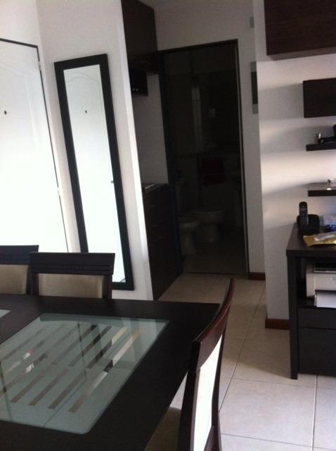 apartamento impecable en zona de aguada