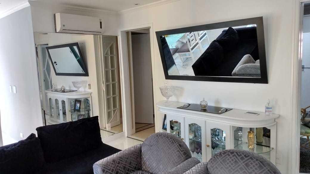 apartamento, impecável, 3 dormitório