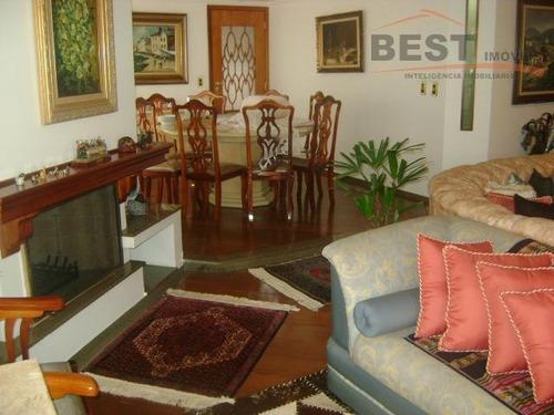 apartamento impecável l à venda, city lapa, são paulo. - ap3463
