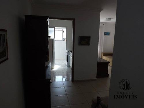 apartamento impecável  na vila mariana - ap3454
