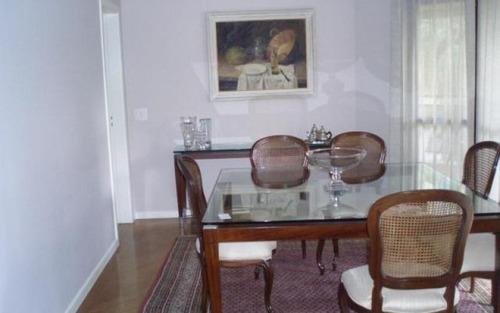 apartamento impecável no melhor do morumbi - são paulo