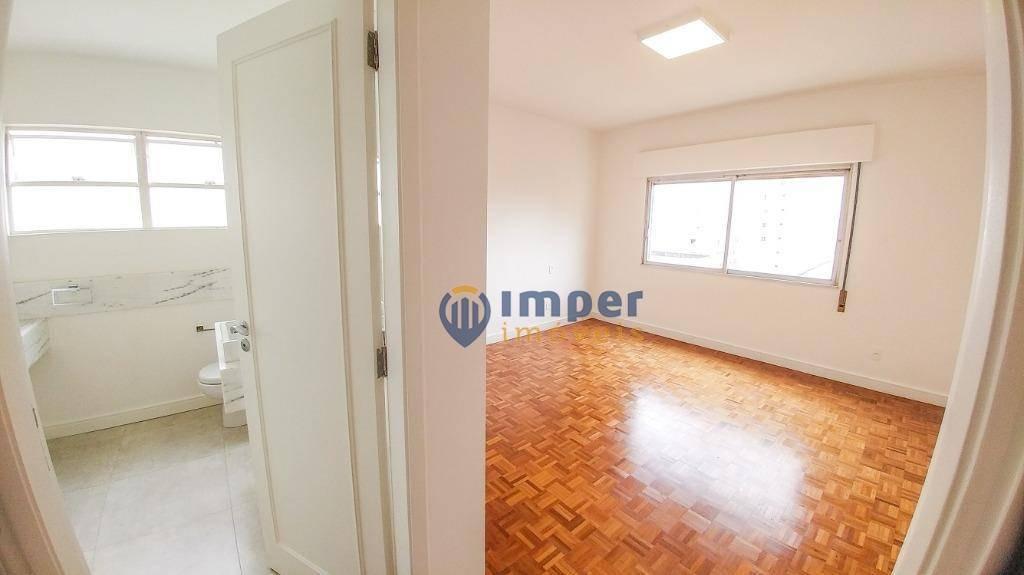 apartamento impecável para locação em higienopolis! oportunidade! - ap11232