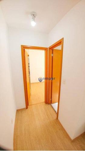 apartamento impecável para locação em perdizes! oportunidade! - ap10284