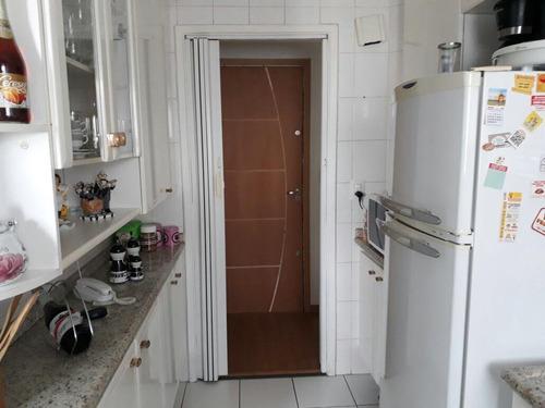 apartamento impecável - próximo ao shopping tucuruvi