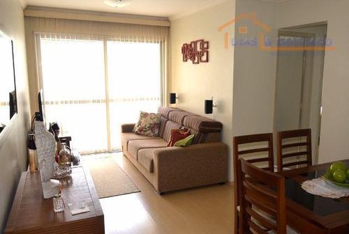 apartamento impecável,vale a pena conferir,na saúde,próximo ao metrô - ap1441