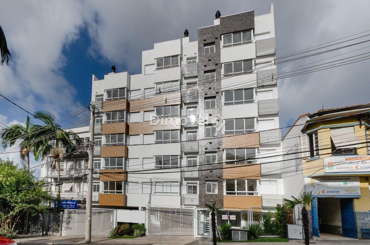 apartamento - independencia - ref: 11519 - v-11519