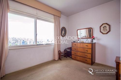 apartamento - independencia - ref: 237335 - v-237335