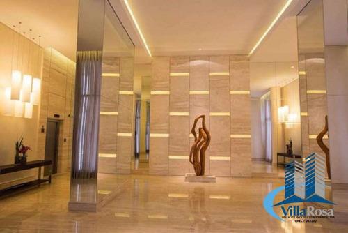 apartamento - indianopolis - ref: 1052 - v-1052