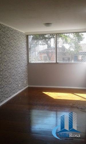 apartamento - indianopolis - ref: 564 - v-564