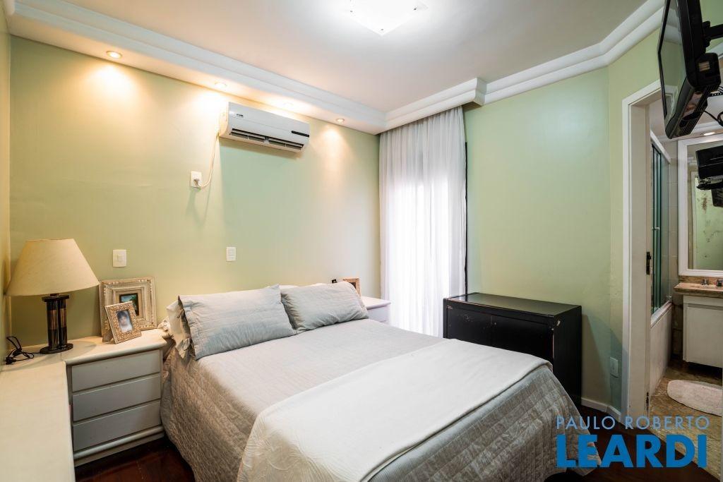 apartamento indianópolis - são paulo - ref: 522050