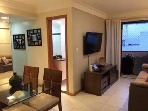 apartamento - inter1241 - 3310437