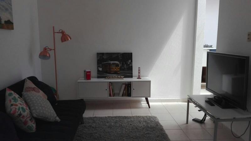 apartamento interior en punta carretas luminoso pocos g. c.