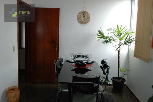 apartamento interlagos - ap0363