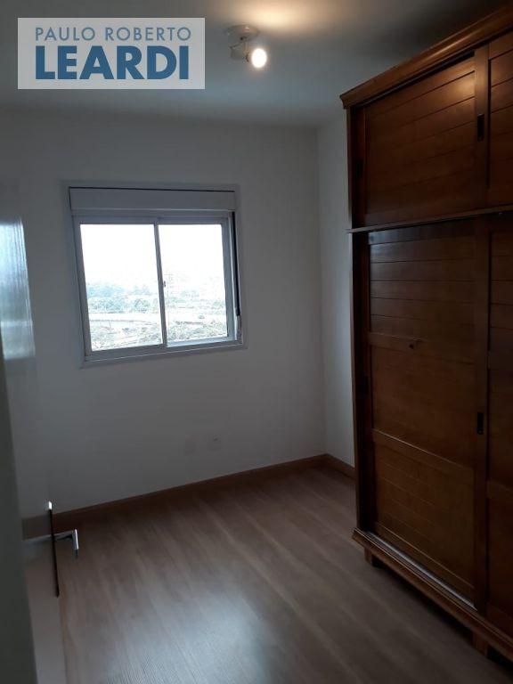 apartamento interlagos - são paulo - ref: 559527