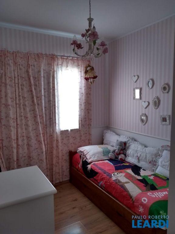 apartamento interlagos - são paulo - ref: 560880