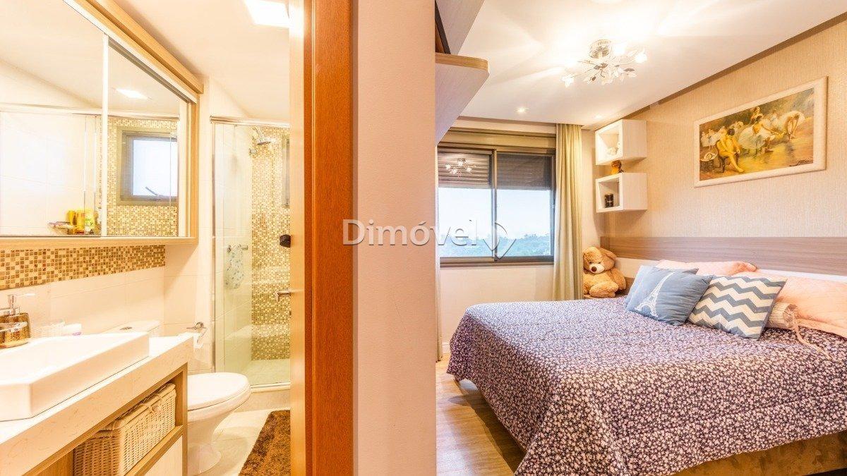 apartamento - ipanema - ref: 19508 - v-19508