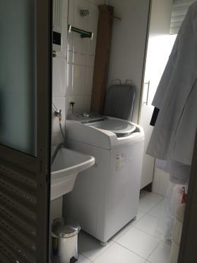 apartamento ipiranga 2 dormitórios 1 banheiros 1 vagas 50 m2 - 1923