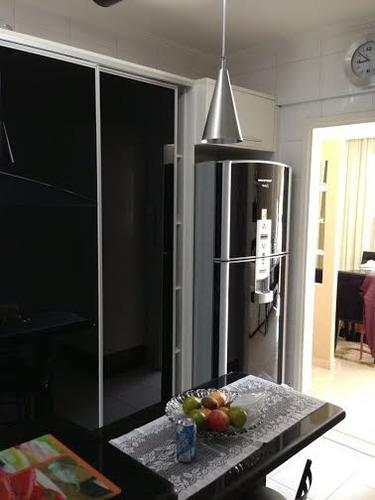 apartamento ipiranga 3 suítes 3 dormitórios 2 banheiros 2 vagas - 1486