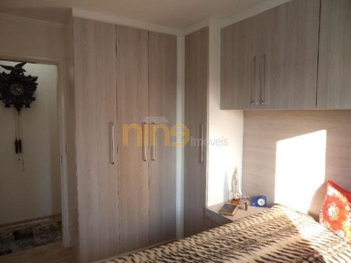 apartamento ipiranga - oportunidade - codigo: ap2218 - ap2218