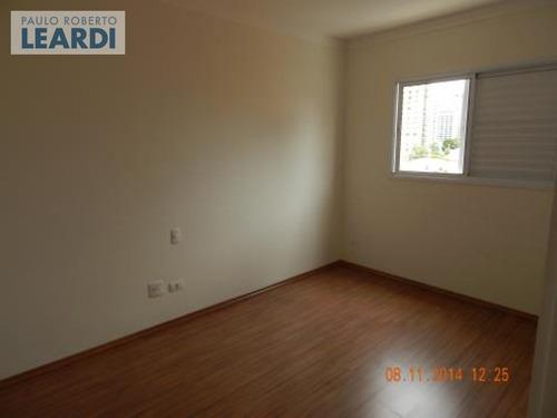 apartamento ipiranga - são paulo - ref: 417125